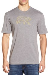Men's Merrell 'Polar Bear' Graphic Crewneck T Shirt