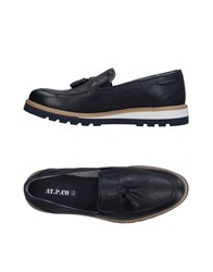 At.P. Co At.P.Co Loafers Dark Blue