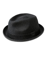 Bailey Of Hollywood Billy Breed Fedora Black