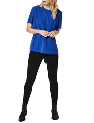 Selected Femme Tonia Top Surf The Web
