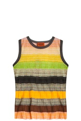Missoni Lurex Tank Top