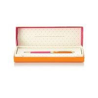 Kate Spade Handwritten Note' Ballpoint Pen