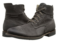 Caterpillar Quinton Piombo Men's Lace Up Boots Silver