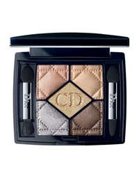 Christian Dior Dior Beauty 5 Couleurs 2014