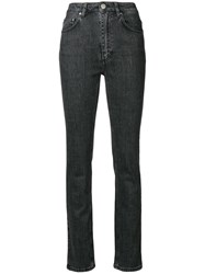 Toteme Skinny Trousers Grey