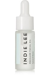 Indie Lee Squalane Facial Oil Colorless