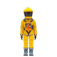 Medicom Vcd Space Suit Yellow