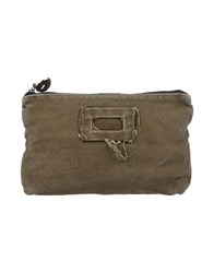 Dsquared2 Beauty Cases Military Green