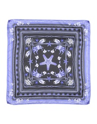 Just Cavalli Square Scarves
