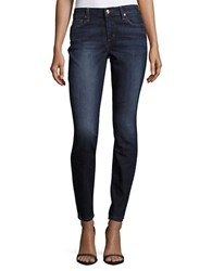 Joe's Jeans The Icon Skinny Ankle Length