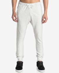 Quiksilver Men's Everyday Fleece Pants Light