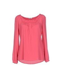 Roy Rogers Roy Roger's Shirts Blouses Women Pink
