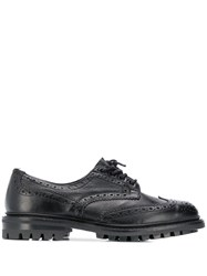 Tricker's Trickers Bourton Brogues Black
