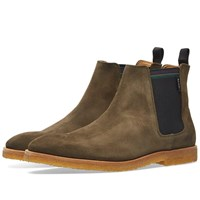 Paul Smith Andy Chelsea Boot Green