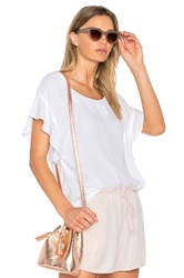Sam And Lavi Caydence Top White