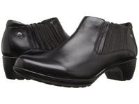 Romika Banja 15 Black Women's Dress Pull On Boots