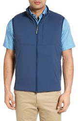 Peter Millar Men's Bend Water Resistant Puffer Vest