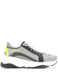 Dsquared2 Bumpy 551 Sneakers Grey