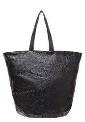 Ichi Avan Tote Bag Black