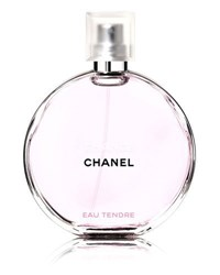Chanel Chance Eau Tendre Eau De Toilette Spray 1.7 Oz.