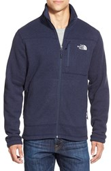 The North Face Men's 'Gordon Lyons' Zip Fleece Jacket
