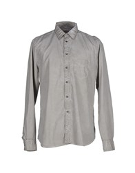 Seventy Shirts Shirts Men Grey