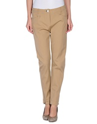 Pennyblack Casual Pants Sand