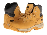 Magnum Precision Ultra Lite Ii Wp Ct Wheat Men's Work Boots Tan
