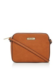 Ollie And Nic Patsy Crossbody Tan