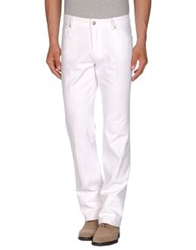 Richmond Denim Denim Pants White