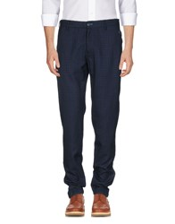 Ganesh Casual Pants Dark Blue