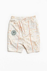 Puma X Daily Paper Cricket Short White