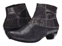 Think 85253 Grey Kombi Women's Pull On Boots Gray