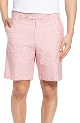 Peter Millar Men's Bedford Stripe Shorts