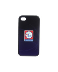 Coveroo Philadelphia 76Ers Iphone 4 Guardian Case Team Color