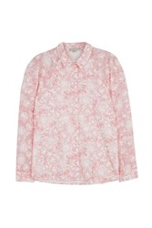 Paul And Joe Sister Printemps Shirt Pink