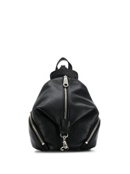 Rebecca Minkoff Mini Julian Backpack Black