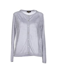 Le Mont St Michel Cardigans Light Grey