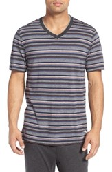 Tommy Bahama Men's Cotton Blend V Neck T Shirt