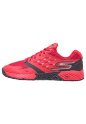 Skechers Performance Go Train Sports Shoes Rot Red