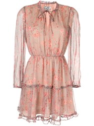 We Are Kindred Lorelai Floral Print Dress 60