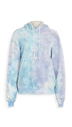 Cotton Citizen Brooklyn Oversized Hoodie Peony Dust