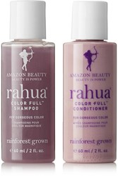 Rahua Color Full Jet Setter Travel Duo One Size Gbp