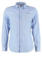 New Man Lorenzo Shirt Blubell Blue