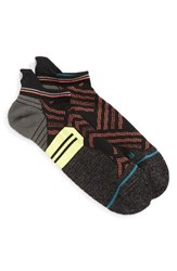 Stance Men's Speed Tab No Show Socks