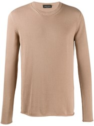 Roberto Collina Knitted Jumper 60