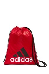 Adidas Burst Sackpack Red