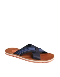 Paul Smith Jeans Kohoutek Sandals Blue