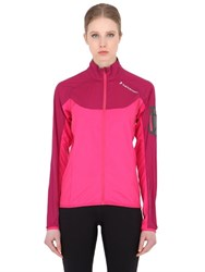 Peak Performance Focal Stretch Light Running Jacket