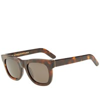 Super By Retrosuperfuture Ciccio Sunglasses Brown